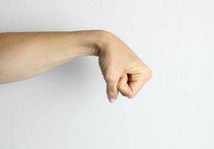 Wrist-Stretch